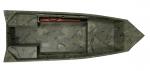 Alumacraft Waterfowler 15 Лодка2