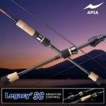 APIA Legacy'SC Спининг въдица3