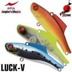 APIA LUCK V - 15гр Снимка 2