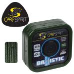 Carp Spirit Ballistic Camo Green 20м. Монофилно влакно