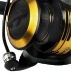Black Cat Passion Pro FD 680 Макара 3