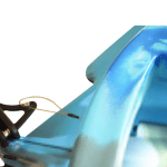 Feelfree Dorado Overdrive Pedal System Каяк + Педали 5