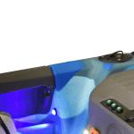 Feelfree Dorado Overdrive Pedal System Каяк + Педали 3