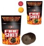 CZ Fire Shot Hook Baits