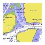 Garmin BlueChart® g2 Карти за други морета и региони 2