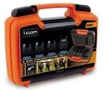 Fox Micron MR+ 3 Rod Set Blue Комплект аларми 1