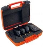 Fox Micron MR+ 3 Rod Set Blue Комплект аларми