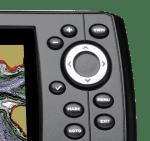 Humminbird Helix 7 SI GPS Сонар2