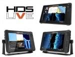 Lowrance HDS 12 LIVE NOXD Сонар 1