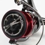 Shimano STRADIC CI4+ FB Макара с преден аванс 4