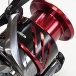 Shimano STRADIC CI4+ FB Макара с преден аванс риболов