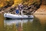 Mercury Fishing 320 Лодка Реклама