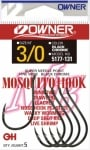 Owner Mosquito Bait Hooks 5177 Куки 1