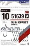 Owner SLIM OFFSET 51639 Офсетни куки 1