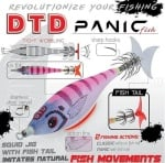 DTD PANIC FISH Калмарка 2