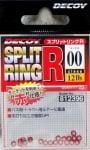 Decoy Split Ring R-2 Халки пакет
