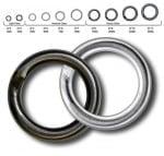 Decoy Split Ring Medium Class R-3 Халки размери