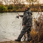 ProLogic Highgrade Realtree Fishing Thermo Suit Термо костюм 3