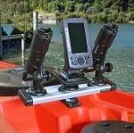 Railblaza Adjustable Platform Стойка5