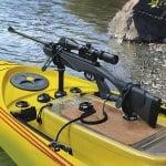 Railblaza GunHold Стойка за оръжие2