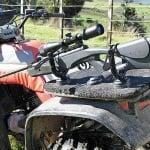 Railblaza GunHold Стойка за оръжие3