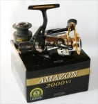 Ryobi Amazon Макара със заден аванс Кутия