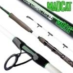 MADCAT® WHITE CLOSE COMBAT 190  Въдица