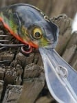 Savage Gear 3D GOBY CRANK PHP 40 Воблер риболов 2