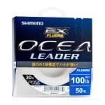 Shimano Ocea Leader EX Fluoro Флуорокарбонов повод