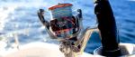 Shimano STRADIC CI4+ FB Макара с преден аванс Реклама