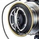 Shimano Twin Power XD 4000XG Макара с преден аванс 2