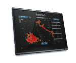 Simrad GO9 XSE Total Scan Сонар