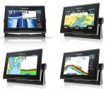 Simrad GO9 XSE Total Scan Сонар2