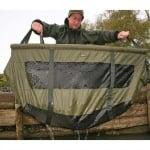 Fox STR Floatation Weigh Sling Торба за теглене 3