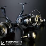 Tailwalk Kuroshio Макара с преден аванс6